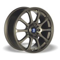 Sparco Drift (Bronze) 7x16 4x100 ET37
