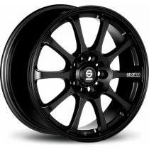 Sparco Drift (Black) 8x17 5x100 ET35