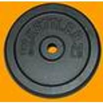 Kettler Kotouč, černá litina - 20 kg