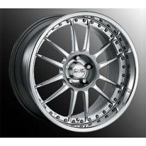 OZ Superleggera III 10x18 5x120,65 ET41