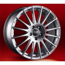 OZ Superturismo GT 7,5x17 5x114,3 ET50