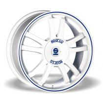 Sparco Rally (WB) 7x16 5x100 ET35