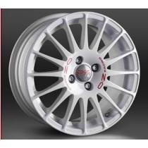 OZ Superturismo WRC 7x17 5x114,3 ET45