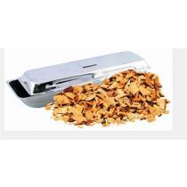 Grill Pro Pochromovaný Box na štěpky generující přírodní kouřové aroma