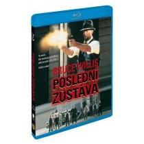 Poslední zůstává Blu-ray