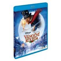 Vánoční koleda Blu-ray
