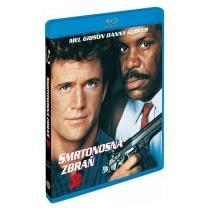 Smrtonosná zbraň 2 Blu-ray
