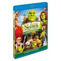 Shrek: Zvonec a konec Blu-ray