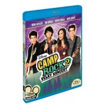 Camp Rock 2: Velký koncert (BLU-RAY)