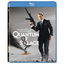 Quantum of Solace (BLU-RAY)