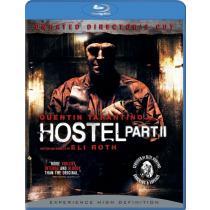 Hostel 2 (Hostel 2 ) Blu-ray
