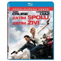 Zatím spolu, zatím živi (Knight and Day) Blu-ray