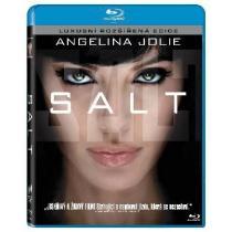 Salt (Salt) Blu-ray