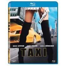 Taxi (Taxi N.Y.C.) Blu-ray
