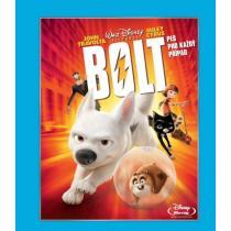 Bolt: Pes pro každý případ (Bolt) Blu-ray