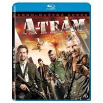 A-Team Blu-ray