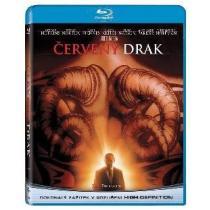 Červený drak (Red Dragon) Blu-ray