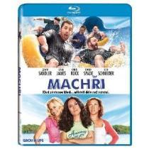 Machři (Grown Ups) Blu-ray