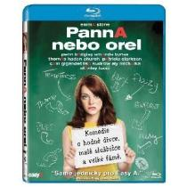 Panna nebo orel (Easy A) Blu-ray