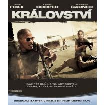 Království (Kingdom) Blu-ray