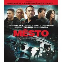 Město (The Town) Blu-ray