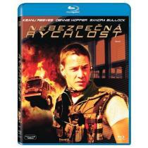 Nebezpečná rychlost (Speed) Blu-ray