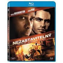 Nezastavitelný (Unstoppable) Blu-ray