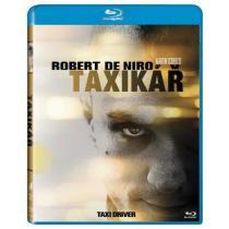 Taxikář (Taxi Driver) Blu-ray