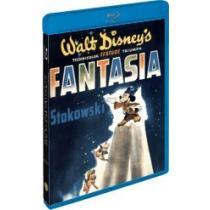 Fantazie (Fantasia) Blu-ray