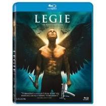 Legie (Legion) Blu-ray
