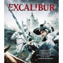Excalibur (Excalibur) Blu-ray