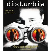 Disturbia (Disturbia) Blu-ray
