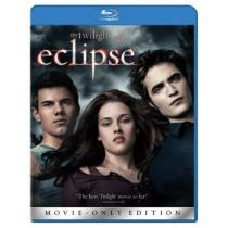 Twilight saga: Zatmění - BLU RAY (2BD)