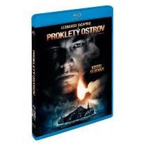 Prokletý ostrov Blu-ray