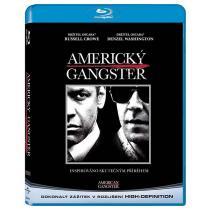 Americký gangster Blu-ray