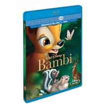 Bambi s.e. Blu-ray