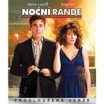 Noční rande Blu-ray