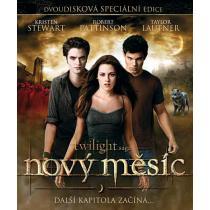Nový měsíc (SE; ) Blu-ray Blu-ray
