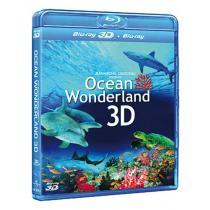 Perla Oceánů 3D Blu-ray