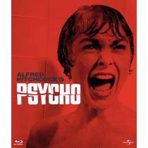 Psycho Blu-ray