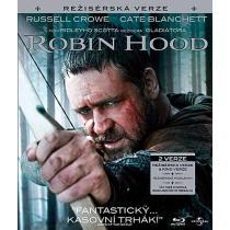 Robin Hood Blu-ray