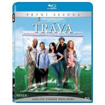 Tráva - 1. sezóna Blu-ray