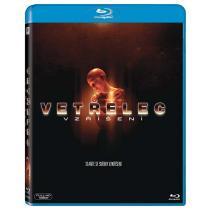 Vetřelec: Vzkříšení Blu-ray