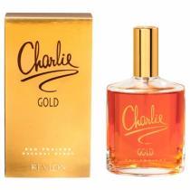 Revlon Charlie Gold Eau Fraiche 100 ml W