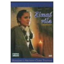 ZIMNÍ VÍLA /N.Votočková, M.Taclík.../ DVD