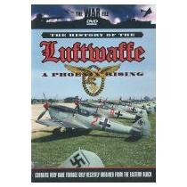 LUFTWAFFE DVD