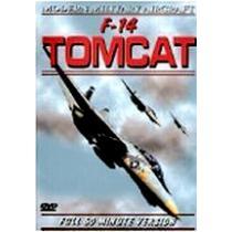 TOMCAT F-14 DVD