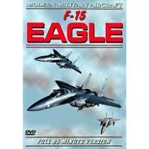 EAGLE F-15 DVD