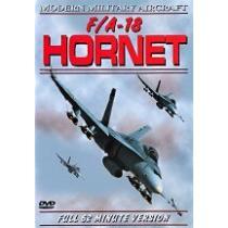 HORNET F/A-18 DVD