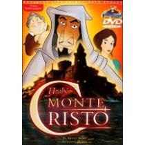 HRABĚ MONTE CHRISTO DVD